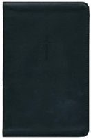 Picture of NLT BIBLE PREMIUM GIFT BLACK IMITATION LEATHER