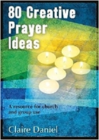 Picture of 80 Creative Prayer Ideas