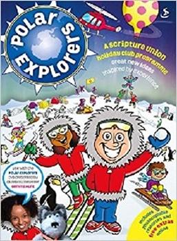 Picture of Polar Explorers  Resource Book
