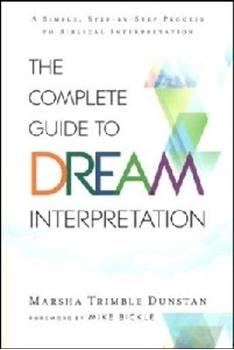 Picture of Complete Guide To Dream Interpretation