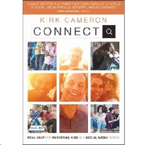 Picture of Kirk Cameron Connect Dvd