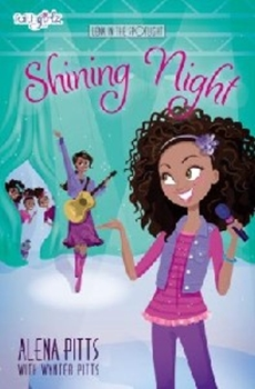 Picture of Lena In The Spotlight #3 Shining Night Faithgirlz