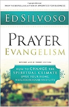 Picture of Prayer Evangelism
