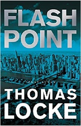 Picture of Flash Point