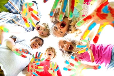 Why every child should experience holiday clubs