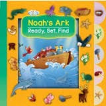 Picture of Noahs Ark Ready Set Find
