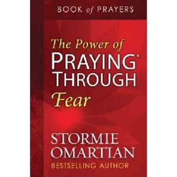 Picture of Power Of Praying Through Fear