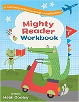 Picture of Mighty Reader Workbook First Grade