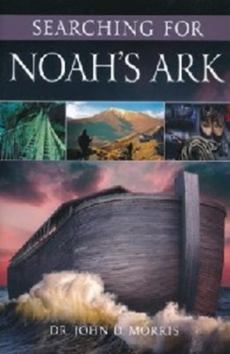Picture of Searching For Noah's Ark