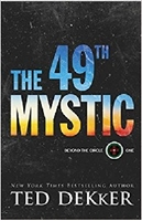 Picture of BEYOND THE CIRCLE #1 THE 49TH MYSTIC