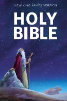 Picture of NKJV Childrens Outreach Bible