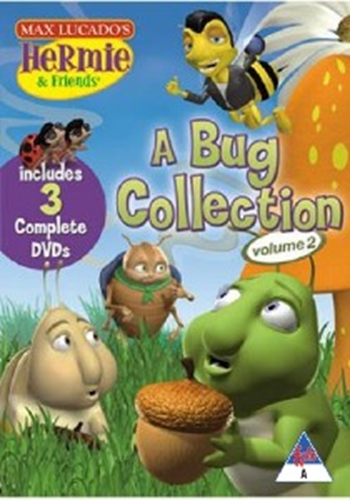 Picture of Hermie Bug Collection Vol2