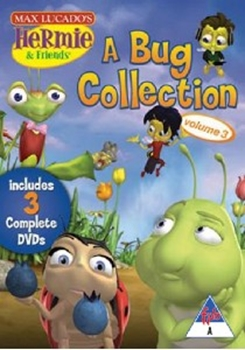 Picture of Hermie Bug Collection Vol3