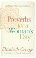 Picture of Proverbs For A Woman's Day