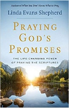 Picture of Praying Gods Promises The Life