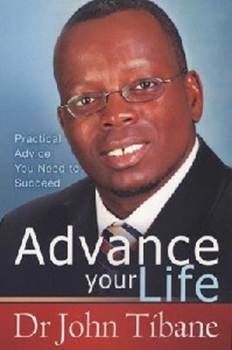 Picture of Advance Your Life