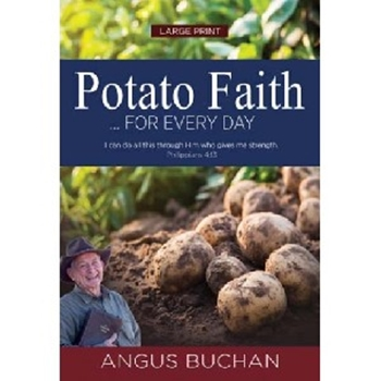 Picture of POTATO FAITH FOR EVERY DAY