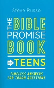 Picture of BIBLE PROMISE BOOK FOR TEENS