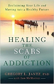 Picture of Healing The Scars Of Addiction
