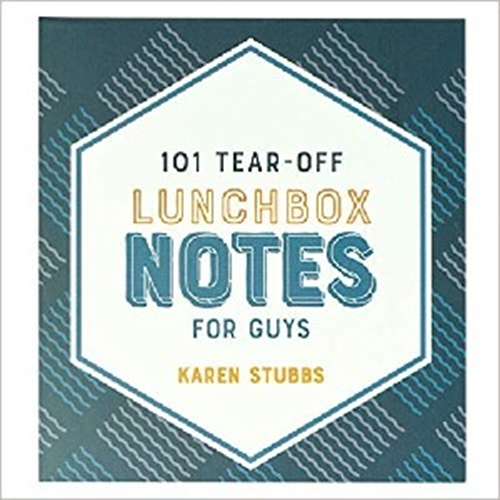Picture of Lunchbox Notes For Guys