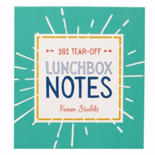 Picture of Lunchbox Notes For Girls