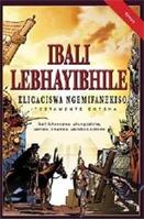 Picture of IBALI LEBHAYIBHILE XHOSA