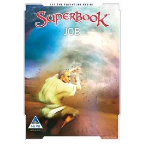 Picture of Superbook #2 Job