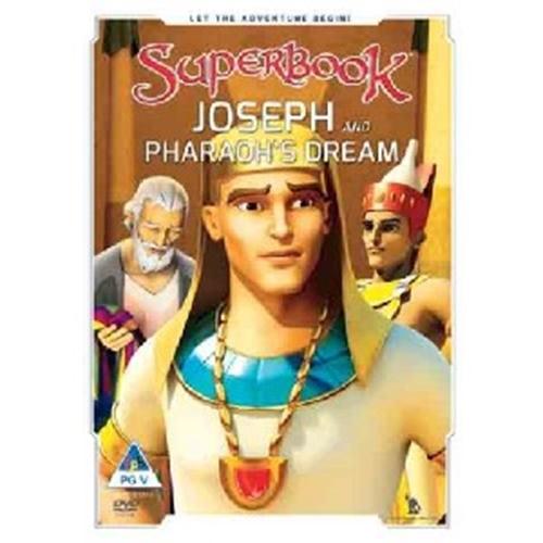 Picture of Superbook #2 Joseph