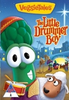 Picture of Veggietales The Little Drummer Boy