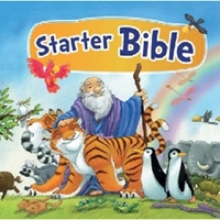 Picture of Starter Bible