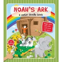 Picture of NOAHS ARK WATER DOODLE BOOK