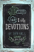 Picture of Teen to Teen: 365 Daily Devotions by Teen Girls fo