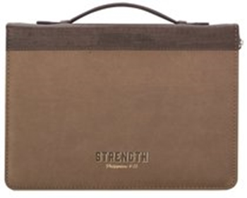 Picture of Bible Bag Strength Large