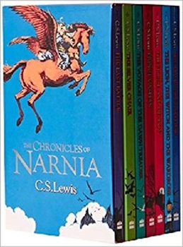 Picture of Narnia Boxed Set