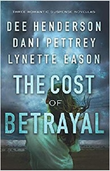 Picture of Cost Of Betrayal 3In1 Romantic Suspence