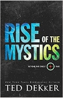 Picture of BEYOND THE CIRCLE #2 RISE OF THE MYSTICS