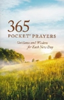 Picture of 365 Pocket Prayers