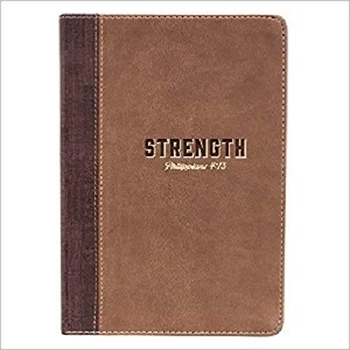 Picture of Journal Strength
