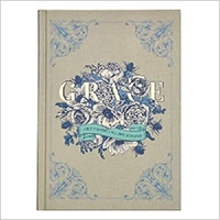 Picture of JOURNAL GRACE HARDCOVER