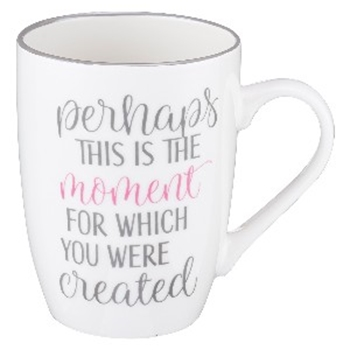 Picture of Mug Esther 4:14