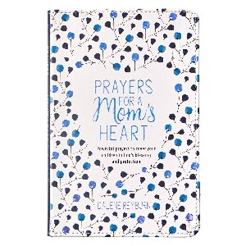 Picture of Prayers For A Moms Heart