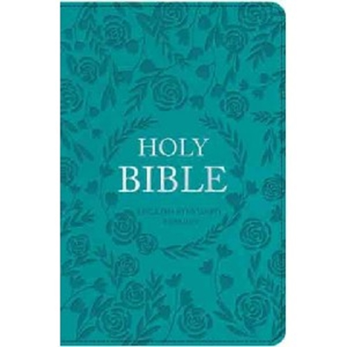 Picture of ESV Standard Index Turquoise