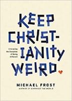 Picture of Keep Christianity Weird