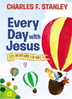 Picture of Every Day With Jesus