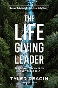 Picture of Life Giving Leader
