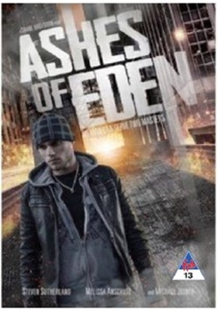 Picture of Ashes Of Eden Dvd