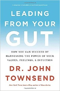 Picture of Leading From Your Gut
