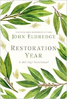 Picture of Restoration Year