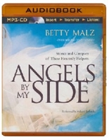 Picture of Angels By My Side Audio Book