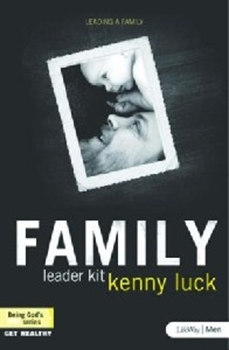 Picture of Family - Leading a Family Leader Kit